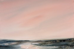 Luvia by Lynne Timmington -  sized 24x16 inches. Available from Whitewall Galleries